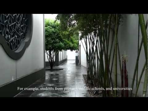 Suzhou Museum - Project for Art and Business
