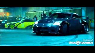 The Fast & The Furious: Tokyo Drift -