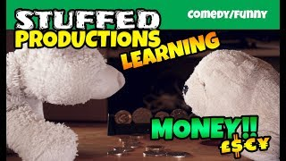 #84 Learning With Celia - British Money Explained - English Comedy Shows (with Subtitles)