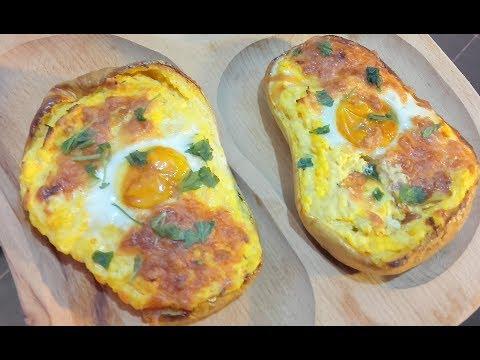 ✔️-courge-butternut-farcie-au-fromage-(recette-végétarienne)
