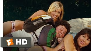 Drillbit Taylor (3/10) Movie CLIP - Bullies on the Loose (2008) HD