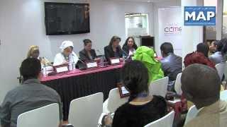 Table ronde sur la migration marocaine dans les pays de l'Afrique