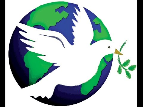 Why Don't Americans Celebrate World Peace Day?