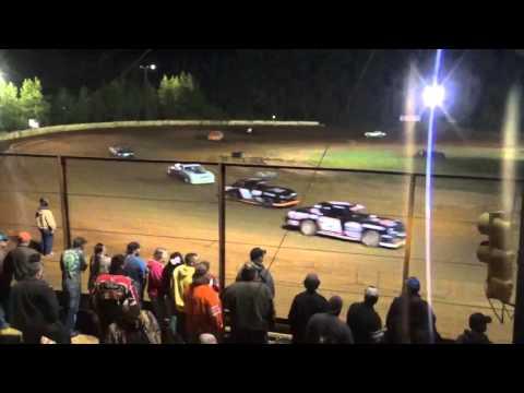 Factory Stock Feature 03/19/2016 Sabine Motor Speedway