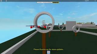 Roblox Growing Up Drone WR 4 Seconds.