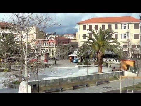 Livadia - Greece - HD
