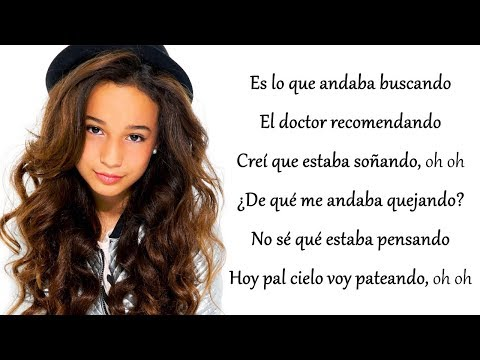 Shakira - Me Enamoré (Angelic cover)(Lyrics)