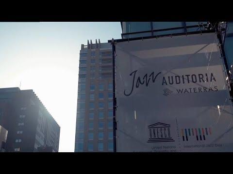 JAZZ AUDITORIA 2017 AFTER MOVIE