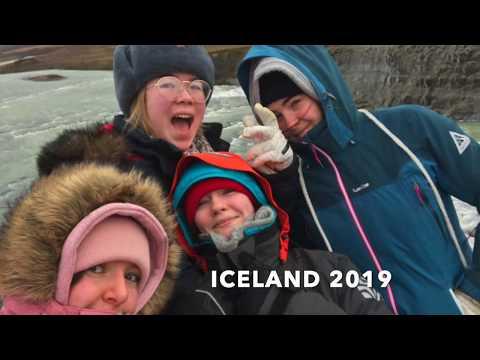Golden Slumbers (cover Version) | Iceland Trip 2019