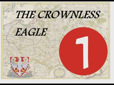 The Crownless Eagle Episode 01 - Darthmod Empire Total War NLP