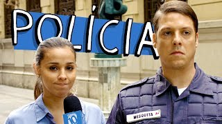 Vídeo - Polícia