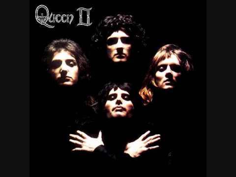 Queen - Fairy Feller's Master-Stroke / Nevermore