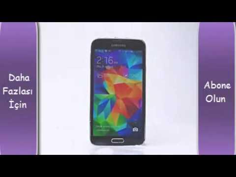 Как отличить подделку от оригинала | Samsung GALAXY S5 - YouTube