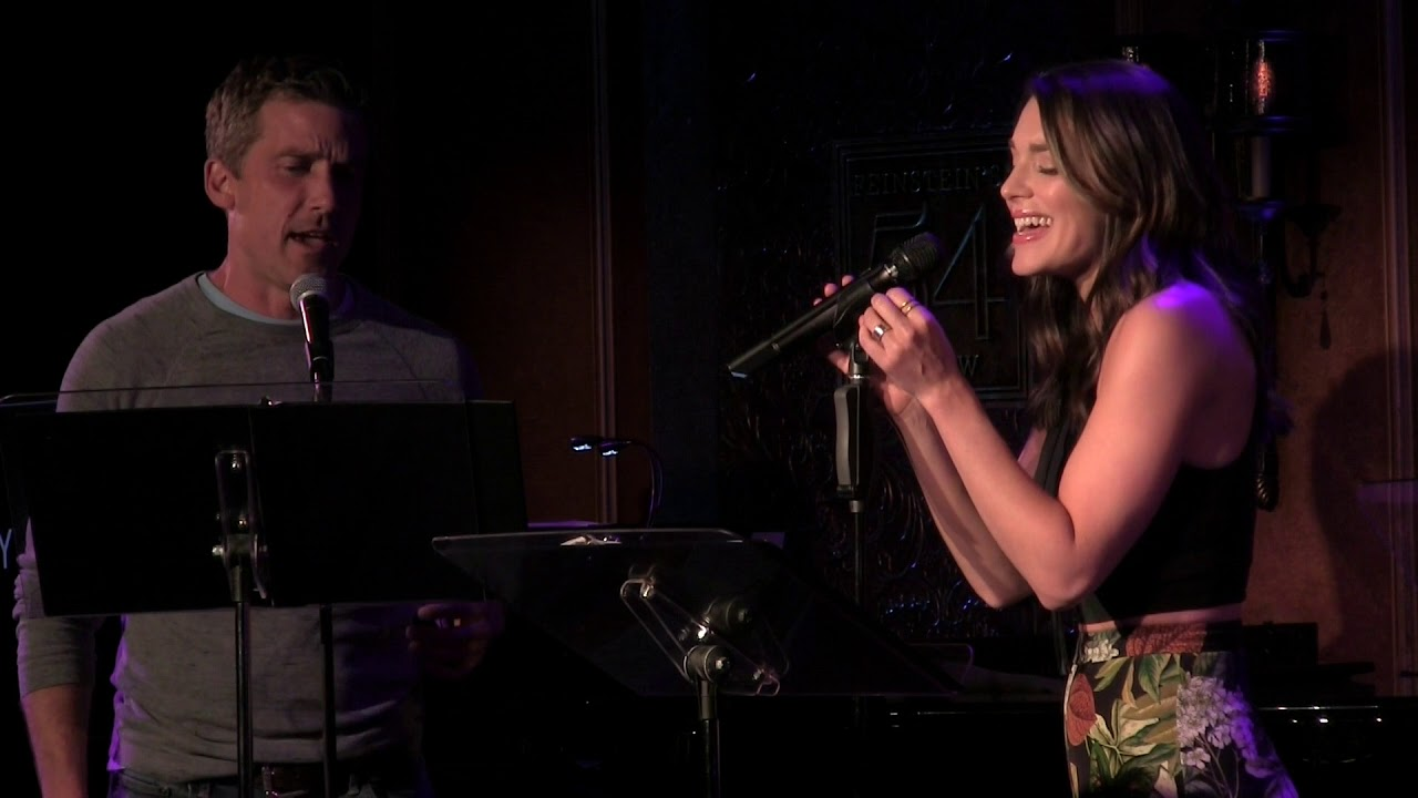"Kelli Barrett, Kevin Kern - ""A Lifetime"" (Will Reynolds & Eric Price)"