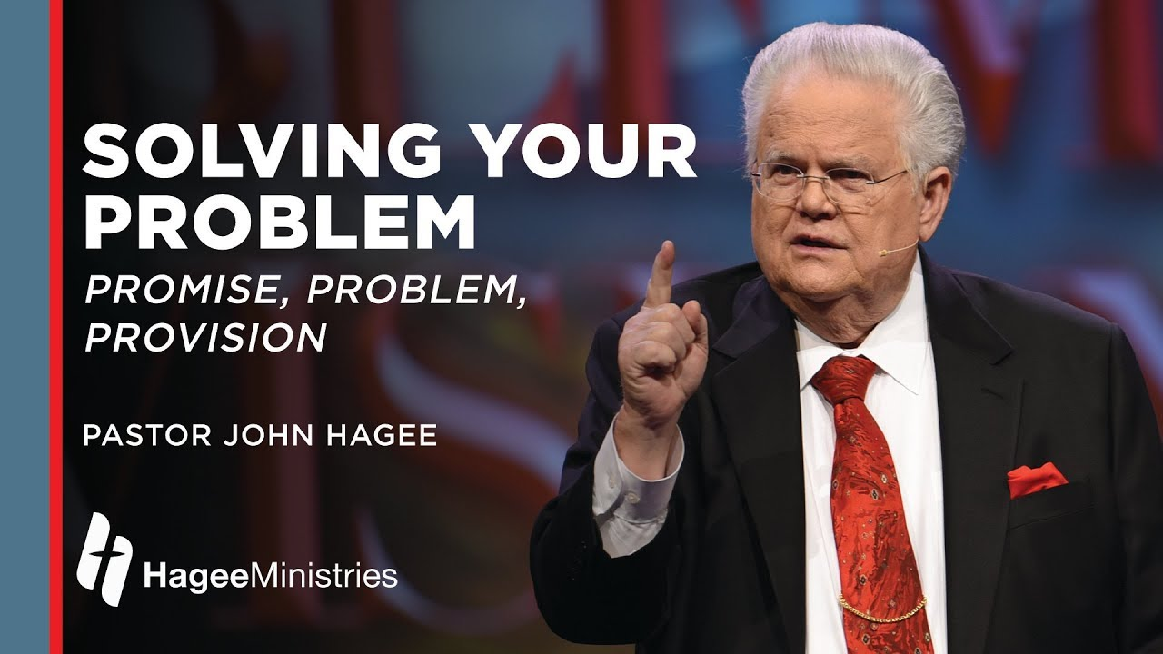 Solving Your Problem - YouTube