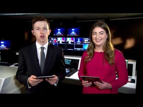 QUT TV News - Thursday 10 May 2018