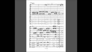 Sérénade Nr.10 KV361 -Gran Partita- (VI)(Mozart)