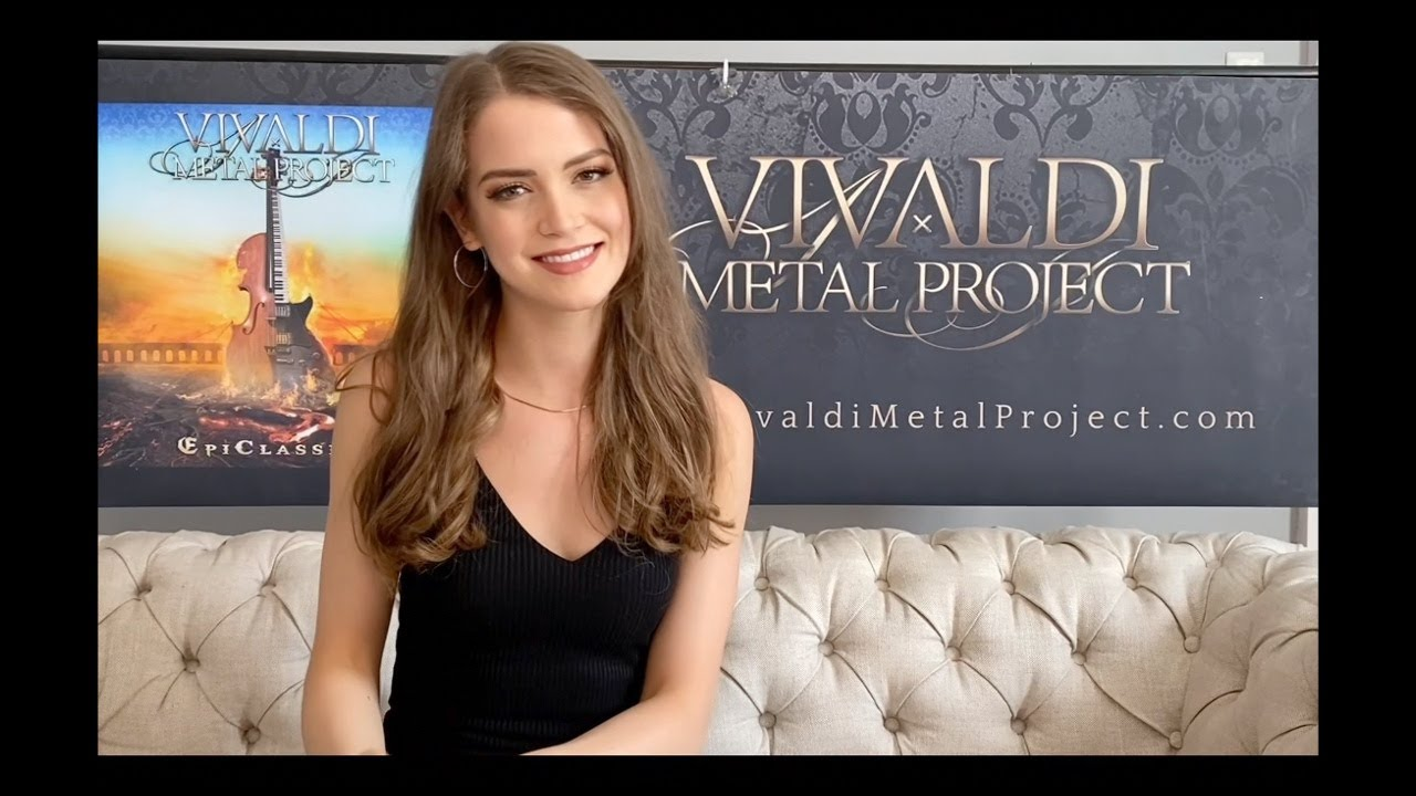 Vivaldi Metal Project PRE-ORDER campaign for the NEW album EpiClassica is CLOSING SOON on July 31st!
