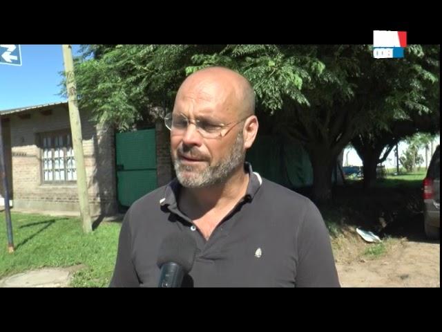 PABLO ATENCIO   SUBSECRETARIO DE MEDIO AMBIENTE   ACTIVIDADES