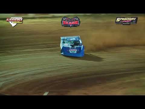 21 Late Models Qualify for the $4000 to win KOC follow us on facebook https://www.facebook.com/pages/Speedway-Videos/208823702549862?ref=hl All ... - dirt track racing video image