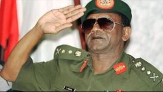 TNN.ng: Dr. Sadiq Wali Tells BBC How Gen Sani Abacha Died In Office