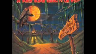Badlands – Voodoo Highway 1991