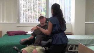 Occupational Therapy Practice: Physical Rehabilitation