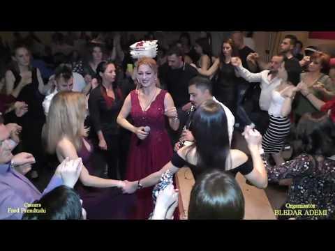 Blerina Balili - Florian Sacma - Xhulian Kuca - Live 25/11/2017