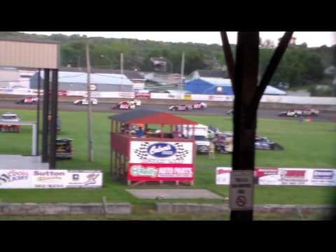Bmod Bmain 2 @ Upper Iowa Speedway 05/29/16