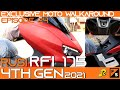 Exclusive moto walkaround ep 24 rusi rfi 175 2021 4th gen  with classic 250 fi teaser