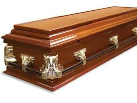 Murió la tia Cubana de Miami..