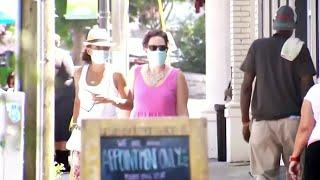 Coronavirus crisis: Where do we go from here?  Part 4
