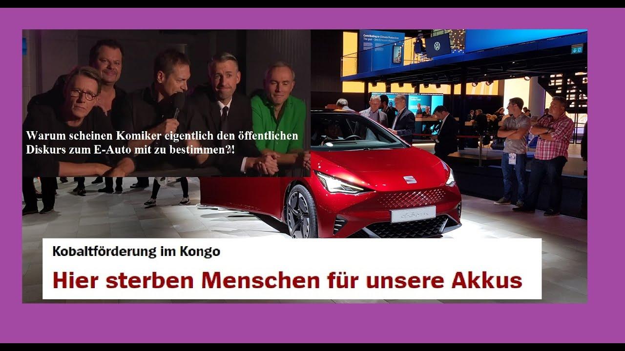 Mario Barth Dieter Nuhr Und Elektroautos Warum Nehmen Wir Komiker Ernst Spiegel E Auto Hetze Youtube