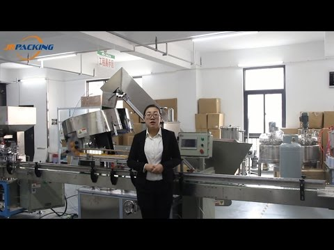 About Jrpacking Company