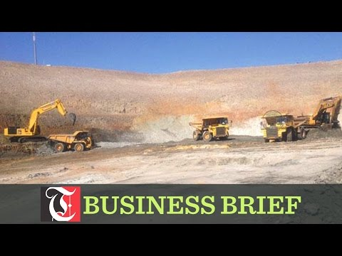 Oman plans to offer more mining blocks