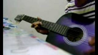 Radhi OAG - infiniti (Power chords cover).avi