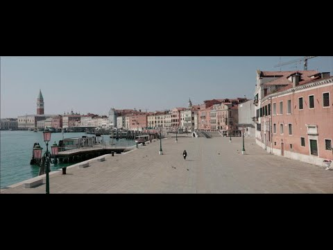 Nel silenzio della quarantena, si scoprono i (veri) suoni di Venezia