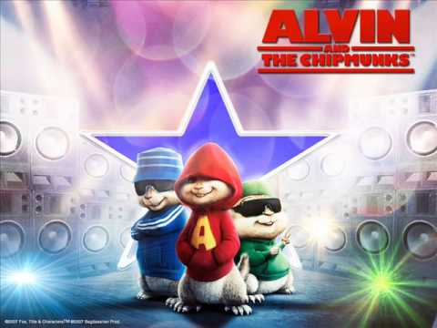 Alvin and The Chipmunks: The Chipmunk Song (Christmas Don't Be Late) Lyrics