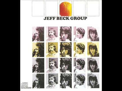 The Jeff Beck Group Ice Cream Cakes