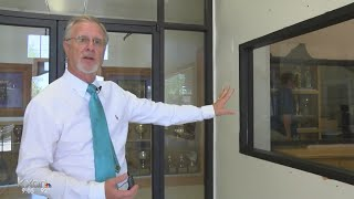 Rural school districts face tough decisions when adding safety measures