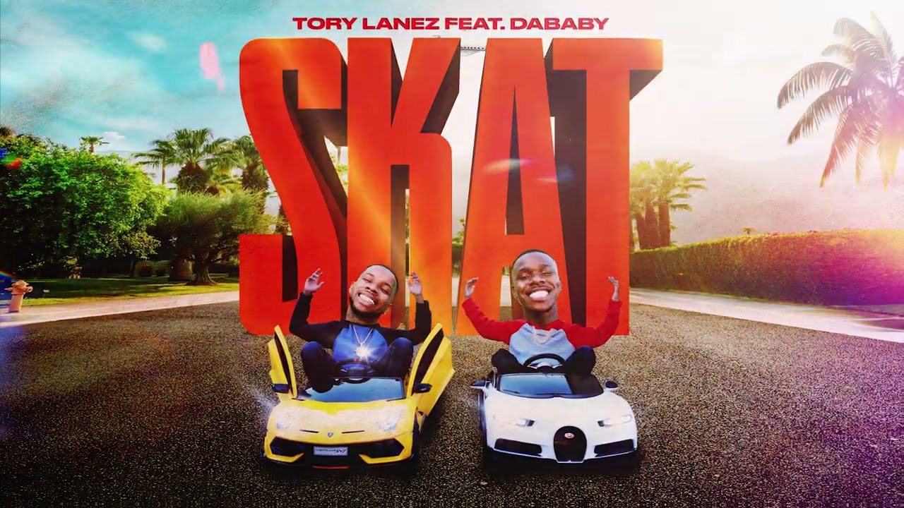 NEW Tory Lanez - SKAT (feat. DaBaby)