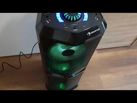 [German Review] AUNA Clubmaster 8000 Im Test