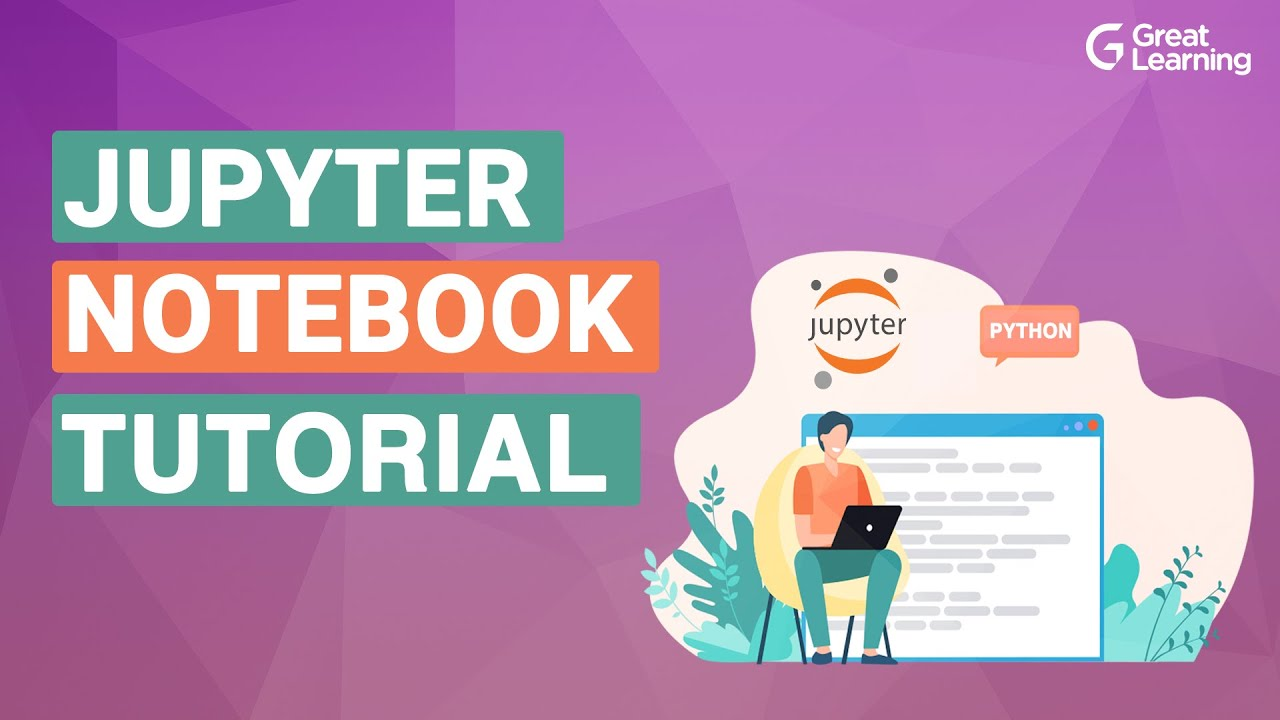 Jupyter Notebook Tutorial | How To Install Python Jupyter Notebook in 2021