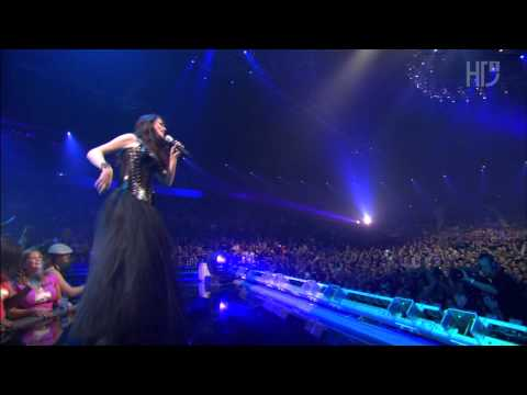 Within Temptation  - Mother Earth (HD) Concert