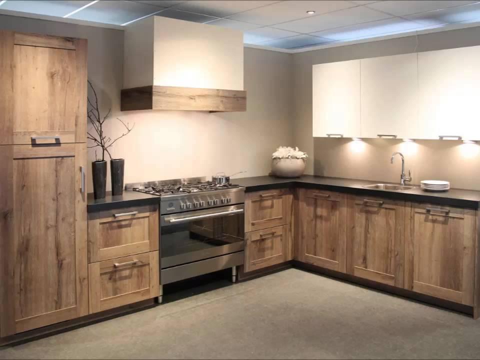 Interieur inspiratie hoe stel je een goedkope keuken samen youtube - Keuken originele keuken ...
