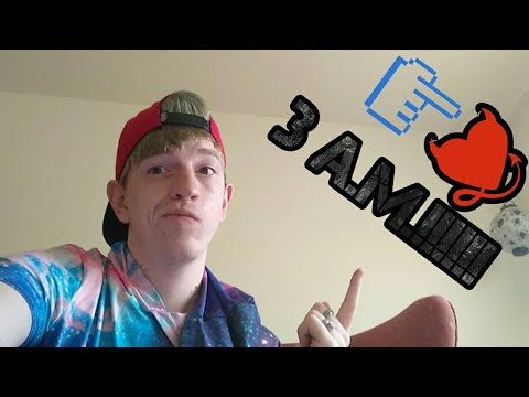 Vlog #3 | Truth About 3 AM