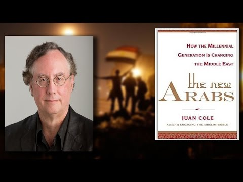 The New Arabs: How the Millennial Generation is Changing the Middle East 4-16-15