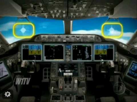 Boeing 787 Dreamliner conheça as novidades tecnológicas do avião mais moderno.