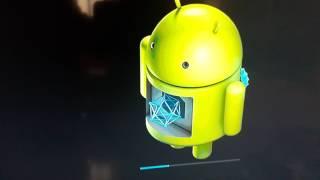 Actualizacion y configuracion de Miuibox Z