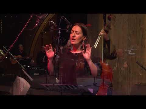 21 April 2018 - Cadence Ensemble & Hasmik Baghdasaryan - IRINA BOGUSHEVSKAYA - Yerevan Lullaby